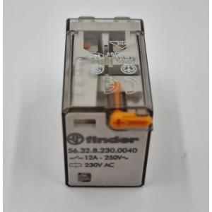 FINDER ROLE 230V AC
