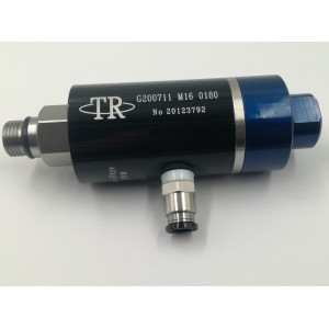 Rotary Joint 180 Derece