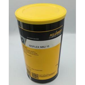 Klüber ISOFLEX NBU 15 Gres 1Kg