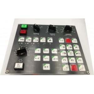 Jinn Fa Smart Kontrol  Paneli