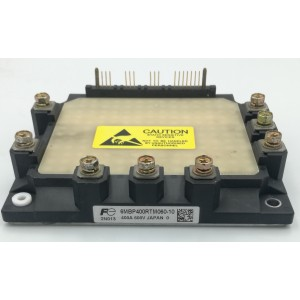 Mitsibushi Cnc Modül - 6MBP400RTM060-10