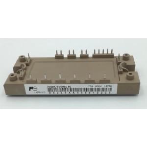 Mitsibushi Modül - 7MBR75VE060-50  75A 600V