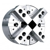 10'' 4 Ayaklı Hidrolik Ayna