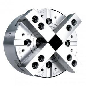 10'' 4 Ayaklı Cnc Hidrolik Ayna