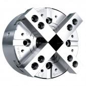 12'' 4 Ayaklı Cnc Hidrolik Ayna
