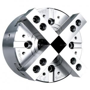 12 İnç 4 Ayaklı Cnc Hidrolik Ayna