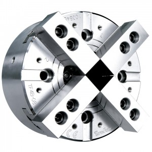 14'' 4 Ayaklı Cnc Hidrolik Ayna