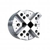 6'' 4 Ayaklı Cnc Hidrolik Ayna