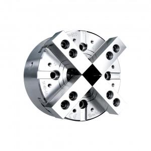 6 İnç 4 Ayaklı Cnc Hidrolik Ayna