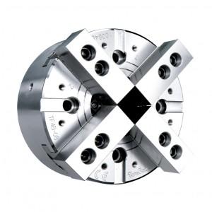 8 İnç 4 Ayaklı Cnc Hidrolik Ayna